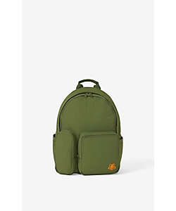 KENZO(Women)/ケンゾー Tiger Crest rucksack